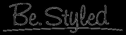 Be.Styled-Arnstadt Logo